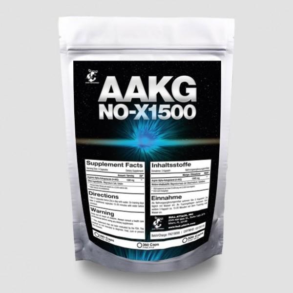 AAKG – Aminosäure Arginin Alpha-Ketoglutarat