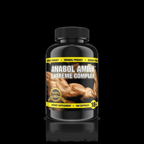 Anabol Ampix